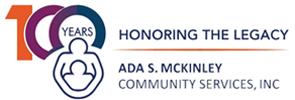 ADA mckinley