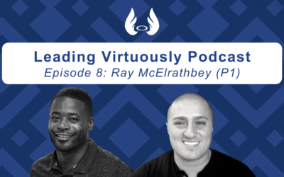 Ep. 8 Ray Ray McElrathbey (w/ Christopher Gomez)