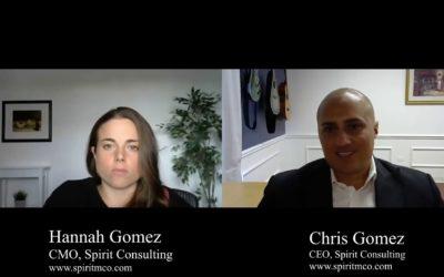 Ep.10: Wife Interviews Husband Chris Gomez (w/Hannah Gomez)